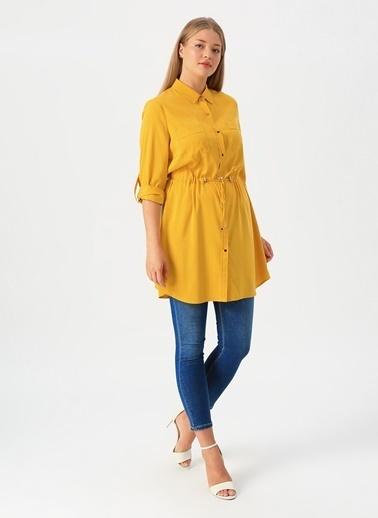 Ekol Tunik Sarı